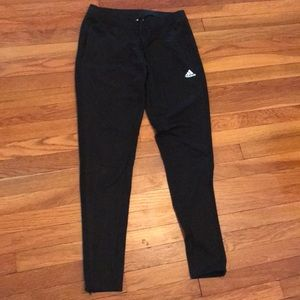 Soccer warm up pants